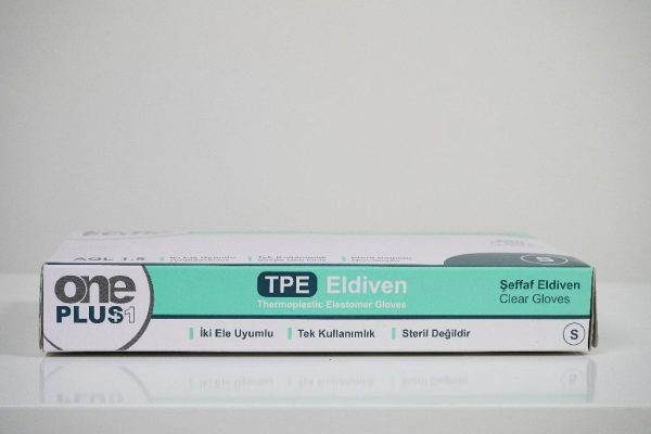 One Plus +1 Tek Kullanımlık TPE Eldiveni Üretici (2)